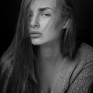 Maria modell fotografering Kolbotn